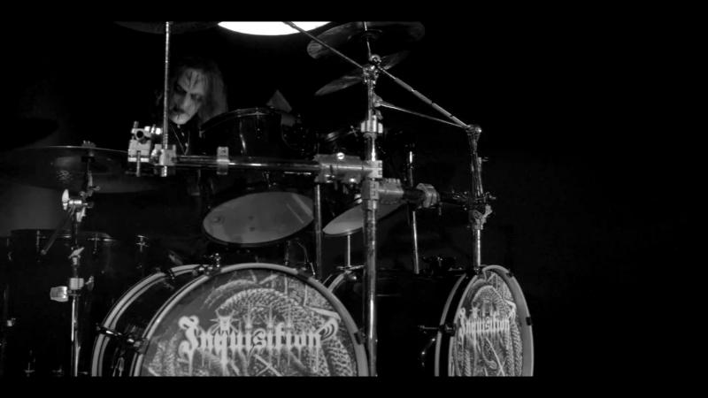 Inquisition - From Chaos They Came (2017) » Freewka.com - Смотреть онлайн в хорощем качестве