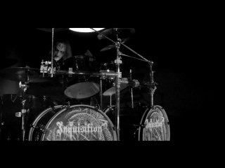 Inquisition - From Chaos They Came (2017)