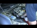Datsun On-Do - неровный холостой ход
