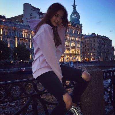 Аня Мацкевич