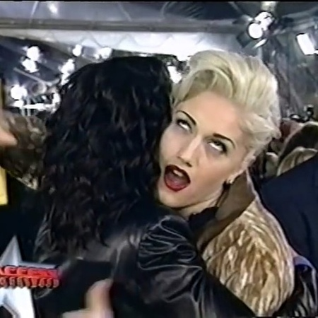 Julia Roberts fangirling over Gwen Stefani