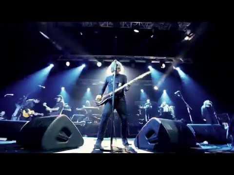 Репортаж с концерта Гарика Сукачёва в Алматы (23.11.18.)