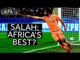 Is Salah Africas Greatest?