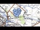 Карта село Тарасовка Андрушевский район Житомирская область Украина 1987г
