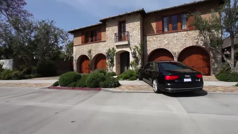 Newport Harbor House - 2112 E Balboa Blvd Newport Beach CA