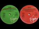 SANDRA - 1985 - The Long Play