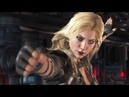 Injustice 2 - Black Canary Online Ranked pt 1