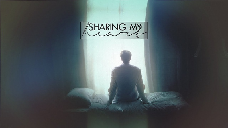 Jinkook | Sharing my heart [fas]