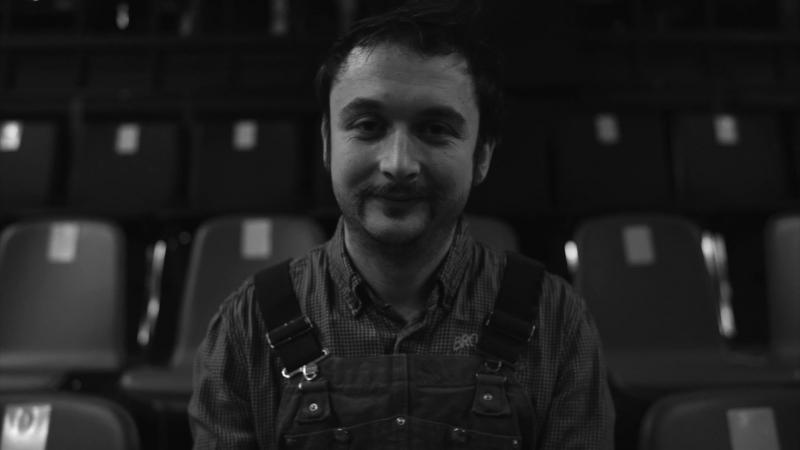 Клятвенные девы и режиссер Алексей Золотовицкий