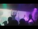Электрофорез После фильма Powerhouse Moscow Москва 03 08 18