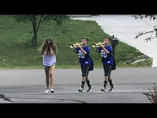 Trumpet Boy MEME COMPILATION 2