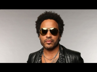 LENNY KRAVITZ • 5 More Days Til Summer (BBC The One Show) 2018  HDTV