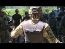 Військовослужбовці-інструктори 27 піхотної бригади ЗС США проводять заняття з ЗСУ