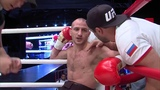 Дилшод Наимов (Узбекистан) vs Гога Шаматава (Россия)