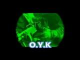 O Y K Greek Navy Seals