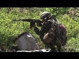 Батальон «Сомали» - смерть врагу Победа наша!