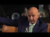 #TodoPersonal Entrevista con Carlos Salinas de Gortari, segunda parte