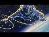 Как до Гагарина ещё поняли что над нами купол и Земля Плоская