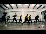 TODES Марьино,X CREW-Aaron Hall_Don't Be Afraid