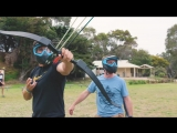 Archery Attack The 100 Player Battle PVP Archery Arrow Tag