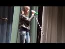 Видеозаписи Насти Фёдоровой