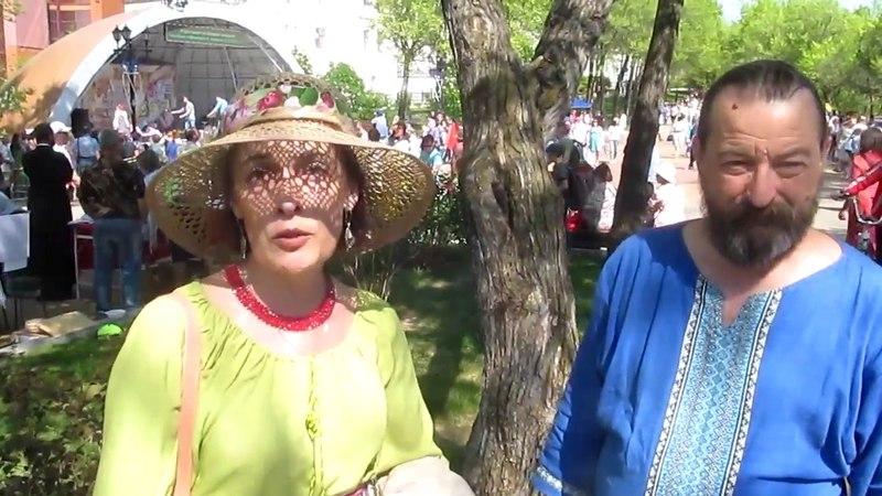 2018 05 20 Обращение по ситуации на празднике Славянской письменности и культуры