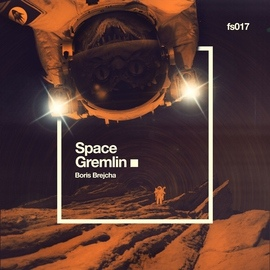 Boris Brejcha альбом Space Gremlin