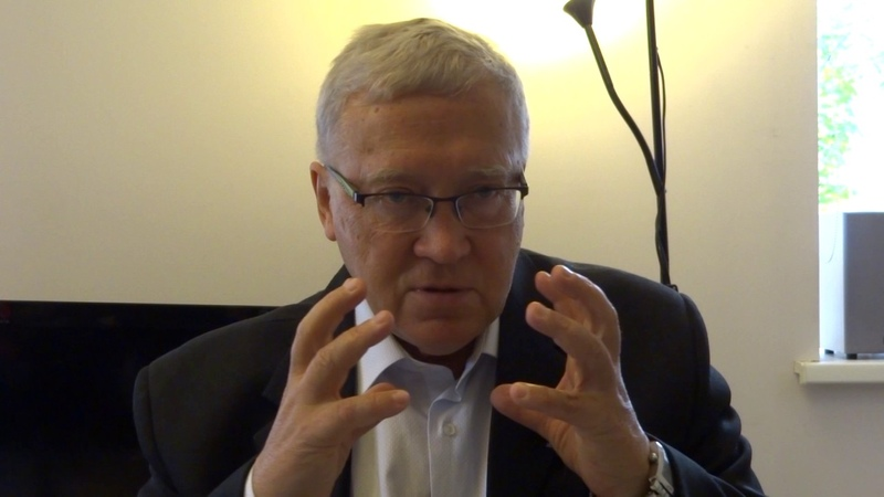 Петр Гаряев Ошеломляющие факты о возможностях волновой генетики