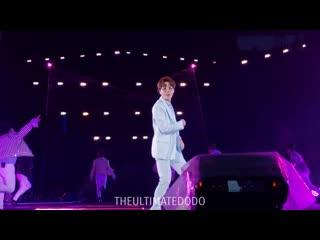 [FANCAM] 190511 J-Hope - Just Dance @ World Tour