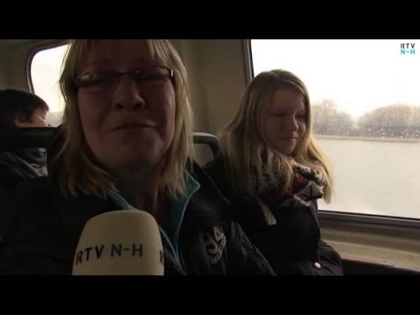 Laatste rit voor Fast Flying Ferry
