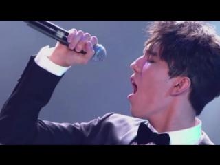 [ENG SUB]Dimash Sochi peformance- Грешная Страсть(Sinful Passion).mp4