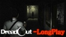 DreadOut : Longplay Gameplay Walkthrough : Complete [Prologue Acts 1 2]