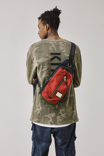 KITH Shares Lookbook for Upcoming Military Collection