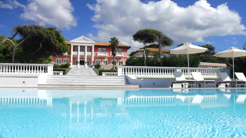 Mandola Rosa Suites Villas