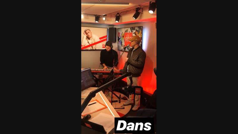 Le Double Espresso radio RTL2 1.02.19