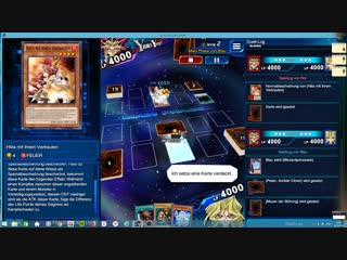 magicard Blizardprinzess Yu-Gi-Oh! Duel Links