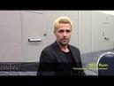Matt Ryan Talks 'CONSTANTINE: CITY OF DEMONS' at WonderCon 2018