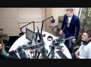 А.Бурмистров - Директор Центра медицинской реабилитации Экзарта и В. Кедров на Радио DFM - НИЖНИЙ НОВГОРОД (94.7 FM)