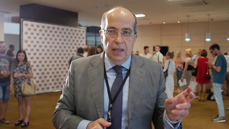 Игорь Манн приглашение на онлайн конференцию Академия Эффективных продаж