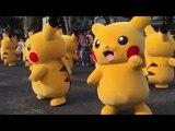 Pikachu nh