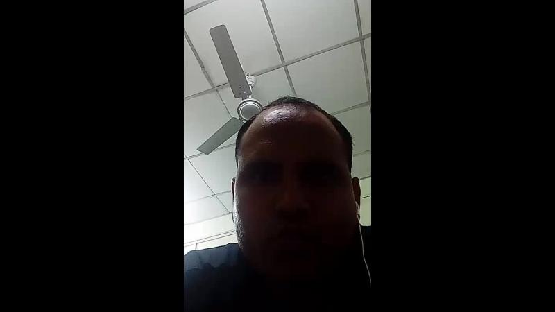 Jamal Uddin Khan Live