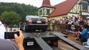 Volkswagen W8 4motion Dyno Southern Worthersee 2014