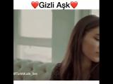 Feride Hilal Akin ft. Hakan Tuncbilek – Gizli Ask