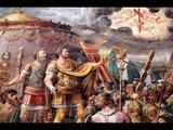 Рождение Византии   Начало империи