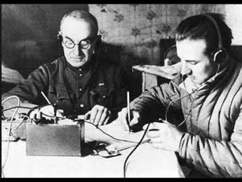 Противостояние советских и немецких спецслужб. Абвер