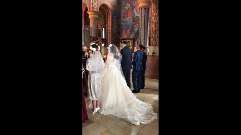 Свадьба Элени
