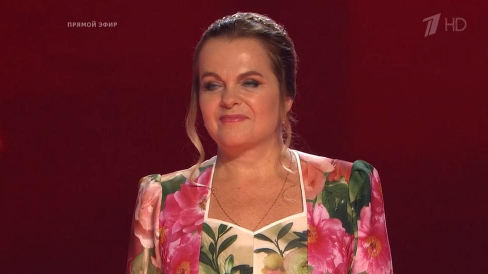 Лидия Музалёва победительница шоу Голос 60 плюс
