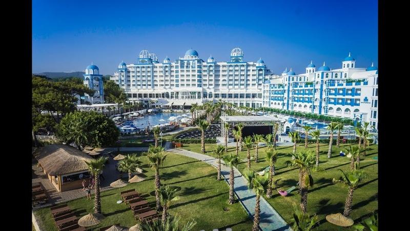 Rubi Platinum Spa Resort Suites - Etstur - Yaz Etkinlik
