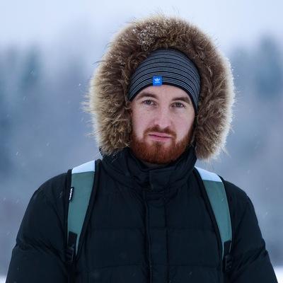 Александр Пашеничев