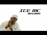 ICE MC - MEGAMIX (NONSTOP)